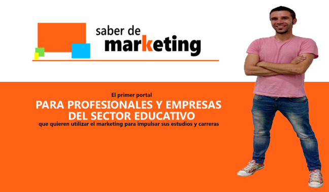 saber de marketing educativo ignacio bellido