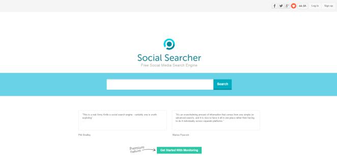 saber marketing educativo socialbuzz benchmrking