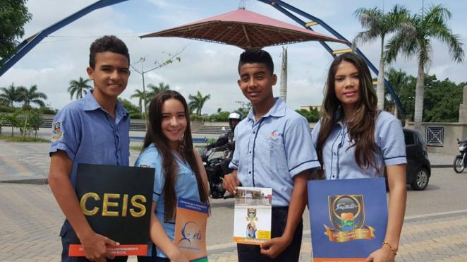 CEIS ETDH apuesta por el emprendimiento de los más jóvenes