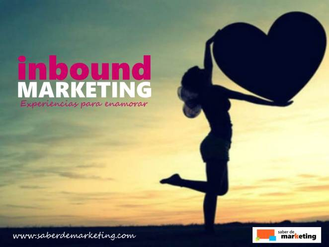 Inbound Marketing formacion educativo
