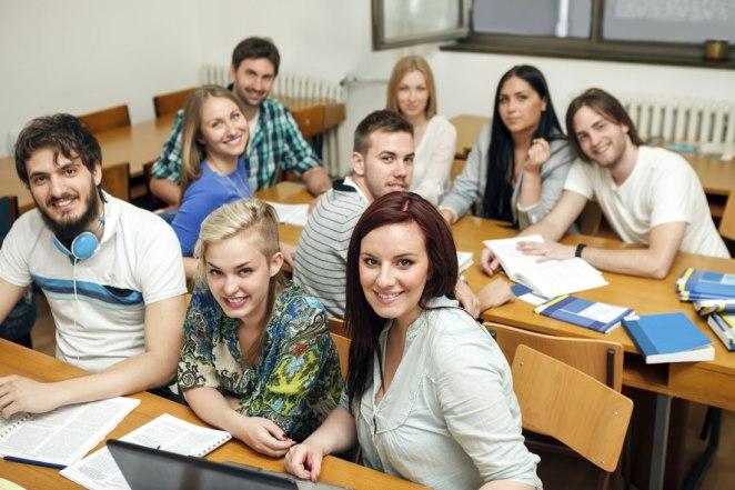 Cambiar el Centro Educativo Saber Marketing