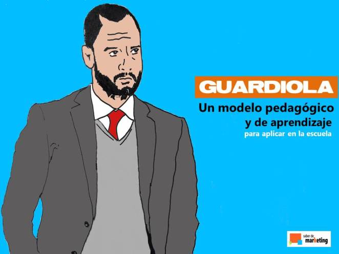 Guardiola Modelo Educativo Saber Marketing
